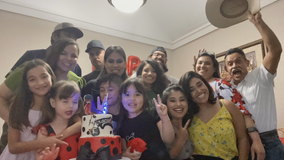 15 members of one North Texas family get COVID-19 after some of them attend small birthday party