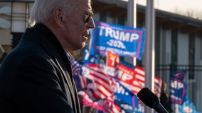 Widely-shared video altered to make it look like Biden greeted wrong state