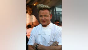 Gordon Ramsay's new restaurant will have $106 burger – and the fries cost extra