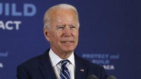 Biden delivers prime-time televised address Friday night