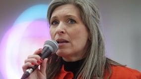 Iowa: Joni Ernst defeats challenger Theresa Greenfield, keeps Senate seat