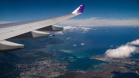 Hawaiian Airlines letting customers redeem miles for COVID-19 testing kit