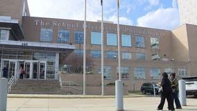 University of Pennsylvania vows $100 million to fix school building hazards
