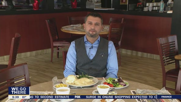 Empire Diner owner gives back to those in need on Thanksgiving