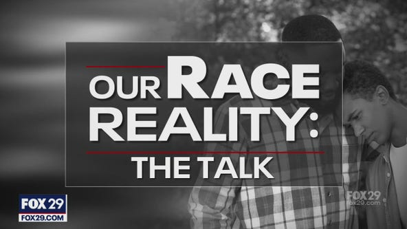 Our Race Reality: The Talk