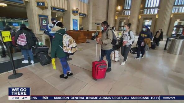 Folks across the Delaware Valley make their final Thanksgiving plans