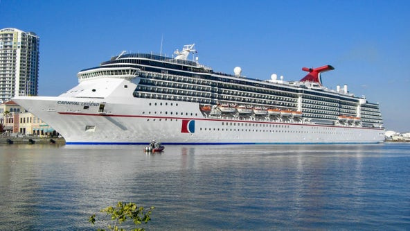 Carnival Cruise Line suspending all US sailings through January