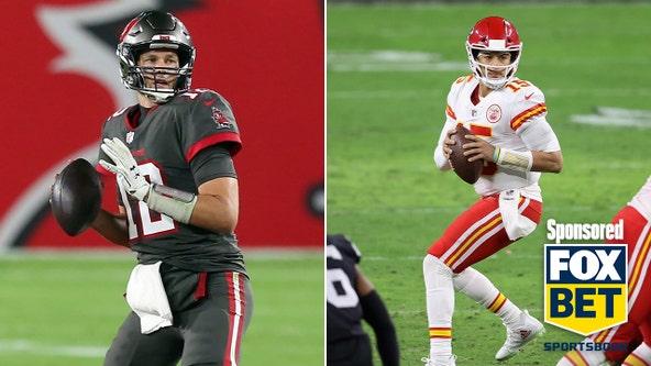 Clash of quarterbacks awaits in Tampa Bay
