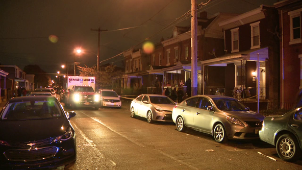 Police: 12-year-old boy shot and killed in East Frankford home