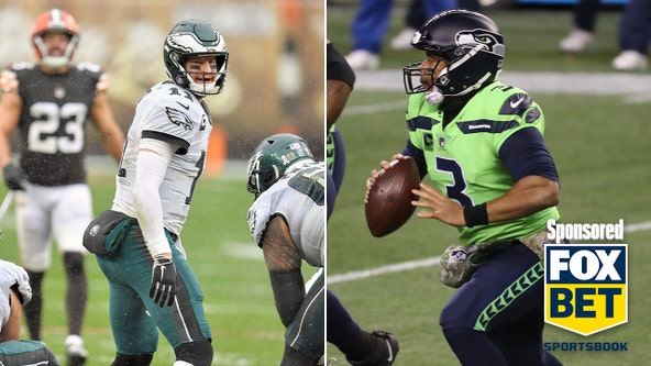 Critical game for Eagles as they host Seahawks