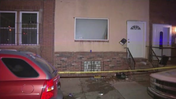 Man shot twice in the head in Fairhill dies at hospital, police say