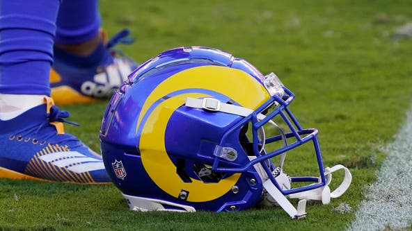Practice canceled for LA Rams after 2 positive COVID-19 tests within organization