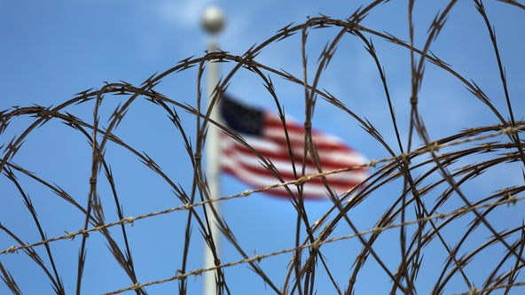 Biden's win may mean release of some Guantanamo prisoners
