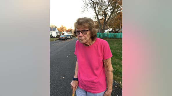 Lower Southampton police search for missing 86-year-old woman
