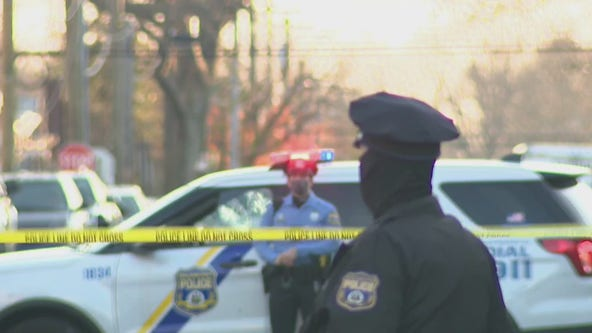 10 shot, 1 stabbed as violence rages in Philadelphia on Saturday