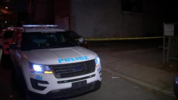 4 dead in spate of overnight shootings across Philadelphia