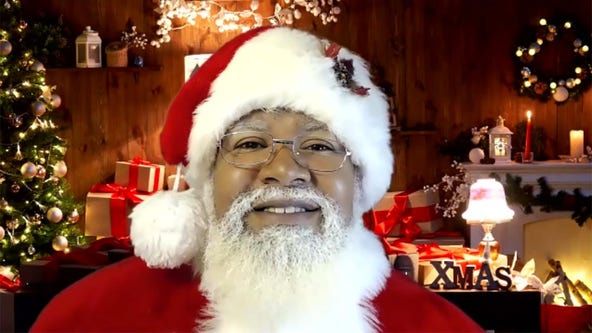 Sam's Club offering free virtual visits with Santa from the North Pole