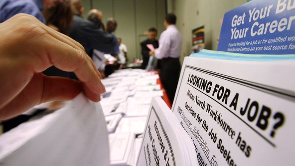 New Jersey's unemployment rate falls slightly amid job gains
