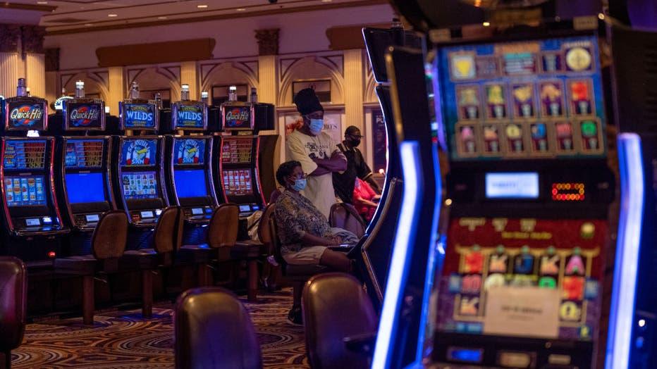 Nebraska Sports Betting