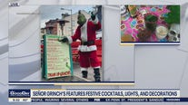 Taqueria Amor becomes Senor Grinch's for the holidays