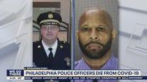 2 Philadelphia police officers die from coronavirus
