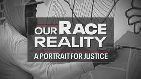 Our Race Reality: A Portrait for Justice