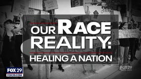 Our Race Reality: Healing A Nation