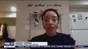 Local organization helps women of color excel in tech industry