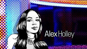 More about Alex