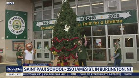 Kelly's Classroom: Saint Paul School