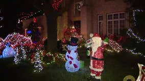 Delaware County dad creates 'ChristmasPrism' app to help users find holiday lights