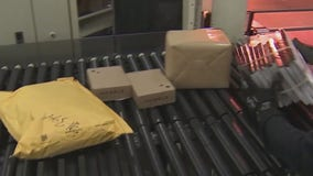 Mail service could be delayed during holiday crunch