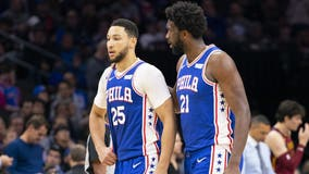76ers coach Rivers needs to tap into Simmons' potential