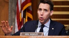 GOP Sen. Josh Hawley will challenge Biden electors when ballots are counted on Jan. 6