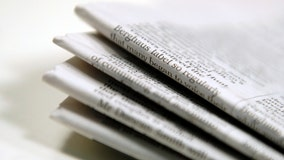 Country's oldest newspaper, Hartford Courant, closes newsroom amid COVID-19 pandemic