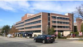 Pennsylvania hospital beds filling up amid virus surge