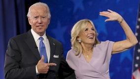 President-elect Joe Biden, Dr. Jill Biden sing 'Happy Birthday' to Dr. Anthony Fauci