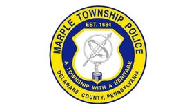 Marple Township Police announce the sudden death of an on-duty officer