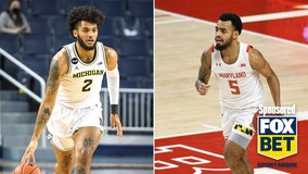 Michigan looks to stay unbeaten at Maryland