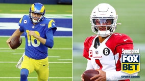 Critical game for Rams as they visit the Cardinals