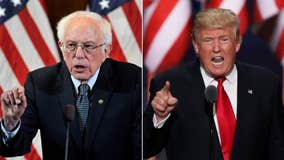 Bernie Sanders agrees with Trump's push for more coronavirus stimulus