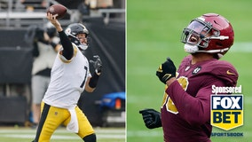 Steelers try to stay perfect when they host Washington