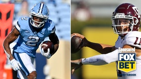 Texas A&M tries to make a case against North Carolina in Orange Bowl