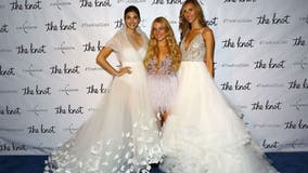 Wedding dress designer Hayley Paige says she has lost right to Instagram, social media accounts