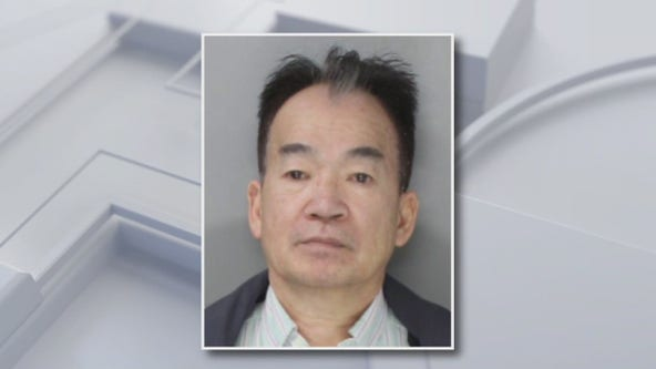 Police: Nail salon owner accused in sexual assault of juvenile