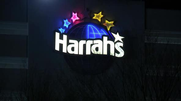 Thousands of dollars stolen from cash drawer at Harrah's Casino in Chester, police say