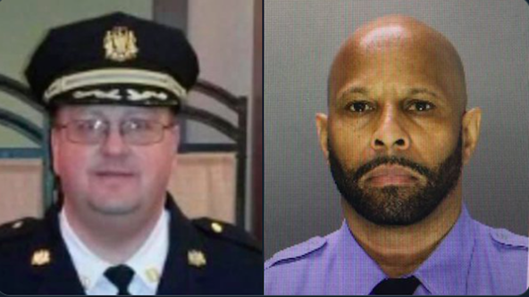 2 veteran Philadelphia police officers die from COVID-19