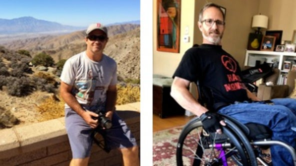 California county to pay $10M to Silicon Valley software engineer left paralyzed after deputy shot him