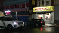 Police: Man, 41, shot and killed in North Philadelphia