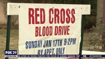 NJ Jewish Federation holds MLK blood drive